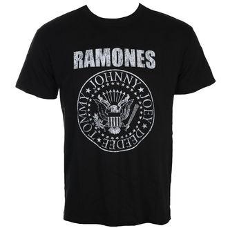 metál póló férfi Ramones - Seal - ROCK OFF, ROCK OFF, Ramones