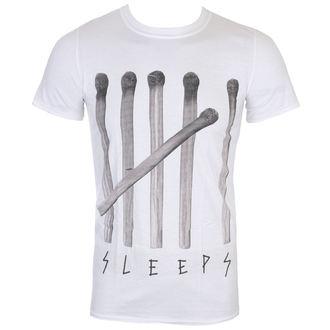 metál póló férfi While She Sleeps - Matches - ROCK OFF, ROCK OFF, While She Sleeps