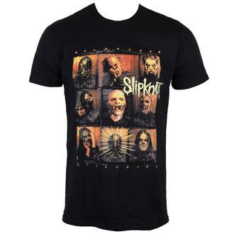 metál póló férfi Slipknot - Skeptic - ROCK OFF, ROCK OFF, Slipknot
