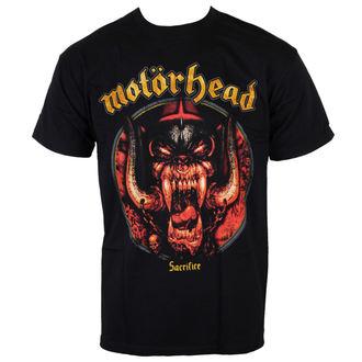 metál póló férfi Motörhead - Sacrifice - ROCK OFF, ROCK OFF, Motörhead
