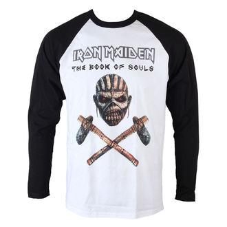 metál póló férfi Iron Maiden - Axe - ROCK OFF, ROCK OFF, Iron Maiden