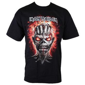 metál póló férfi Iron Maiden - - ROCK OFF, ROCK OFF, Iron Maiden