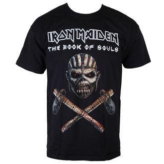 metál póló Iron Maiden - Axe - ROCK OFF - IMTEE52MB