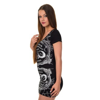 BANNED női ruha (tunika), BANNED