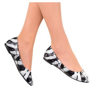 BANNED női (balerina) cipő, BANNED