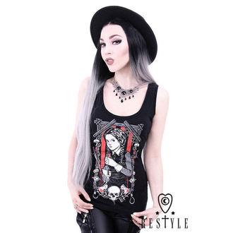 Restyle női trikó - Szerda Addams, RESTYLE