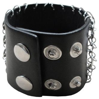 DEAD THREADS karkötő - Metal Studs - AC9269