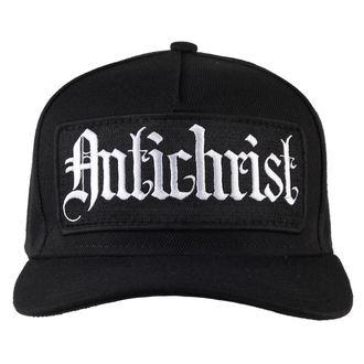 BLACK CRAFT baseball sapka - Antichrist, BLACK CRAFT