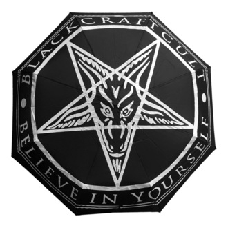 BLACK CRAFT esernyő - Pentagram esernyő, BLACK CRAFT