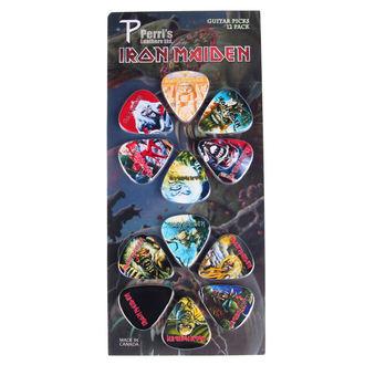 Iron Maiden pengető - PERRIS LEATHER, PERRIS LEATHERS, Iron Maiden