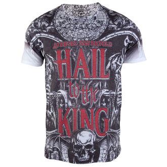 metál póló férfi Avenged Sevenfold - Chalice All Over - ROCK OFF, ROCK OFF, Avenged Sevenfold