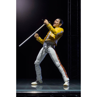 Queen bábu - Freddie Mercury, Queen