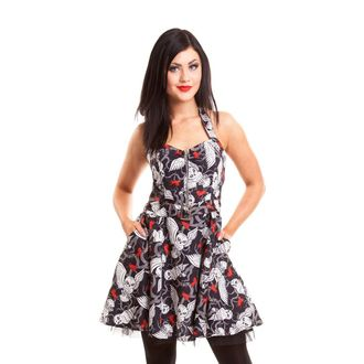 CUPCAKE CULT női ruha - Vadászat - Black, CUPCAKE CULT