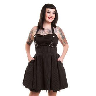 ROCKABELLA női ruha - Lilith - Black, ROCKABELLA