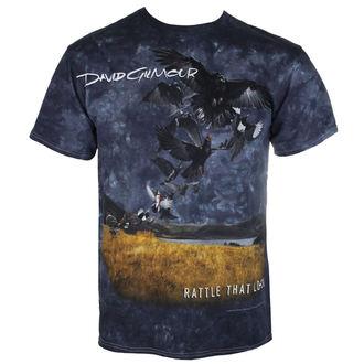 metál póló férfi Pink Floyd - Rattle That Lock - LIQUID BLUE, LIQUID BLUE, Pink Floyd