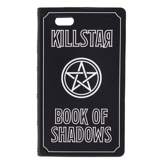 tok  mobil KILLSTAR - Book Of Shadows iPhone Cover - 6/6S, KILLSTAR