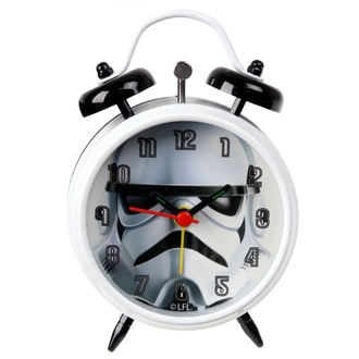 STAR WARS ébresztőóra - Stormtrooper