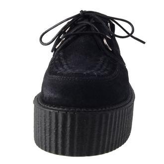cipő ék női - Creepers - ALTERCORE, ALTERCORE