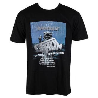 metál póló férfi Citron - Radegast - NNM, NNM, Citron
