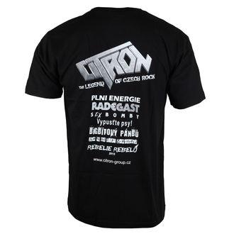 metál póló férfi Citron - Radegast - NNM