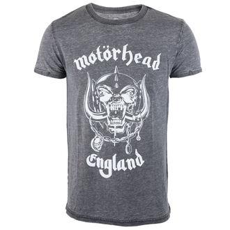 metál póló férfi Motörhead - England - ROCK OFF, ROCK OFF, Motörhead