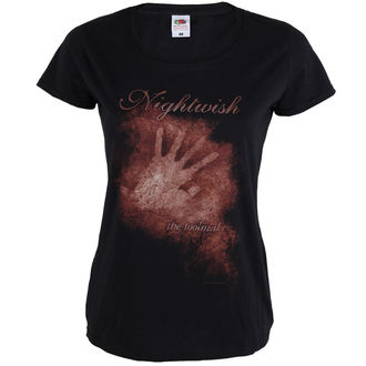 metál póló női Nightwish - Toolmaker - NUCLEAR BLAST, NUCLEAR BLAST, Nightwish