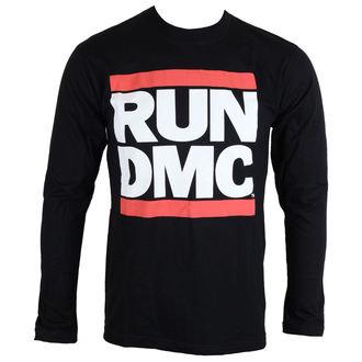metál póló férfi Run-D.M.C. - Logo - ROCK OFF, ROCK OFF, Run-D.M.C.