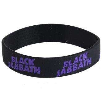 Black Sabbath karkötő - Logo - ROCK OFF, ROCK OFF, Black Sabbath