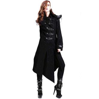 kabát női Devil Fashion - Gótikus Shadow, DEVIL FASHION