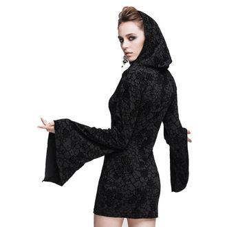 ruha női Devil Fashion - Gótikus Salem Rose, DEVIL FASHION