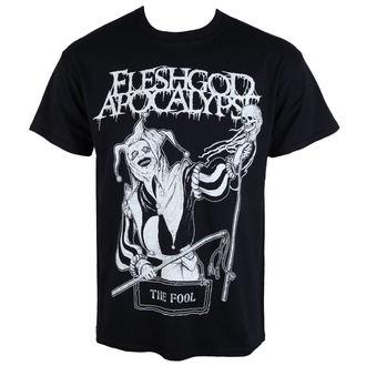 metál póló férfi Fleshgod Apocalypse - THE FOOL - RAZAMATAZ, RAZAMATAZ, Fleshgod Apocalypse