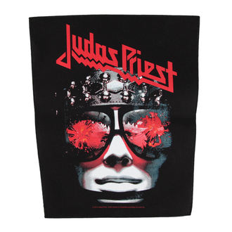 JUDAS PRIEST felvarró - HELL BENT FOR LEATHER - RAZAMATAZ, RAZAMATAZ, Judas Priest