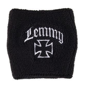 LEMMY csuklópánt - IRON CROSS - RAZAMATAZ, RAZAMATAZ, Motörhead