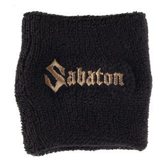 SABATON csuklópánt - LOGO - RAZAMATAZ, RAZAMATAZ, Sabaton