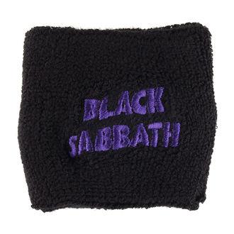 Black Sabbath csuklópánt - PURPLE HUL LÁMOS LOGO - RAZAMATAZ, RAZAMATAZ, Black Sabbath