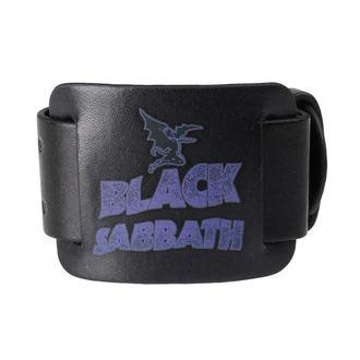 Black Sabbath karkötő  - LOGO & A lény - RAZAMATAZ, RAZAMATAZ, Black Sabbath
