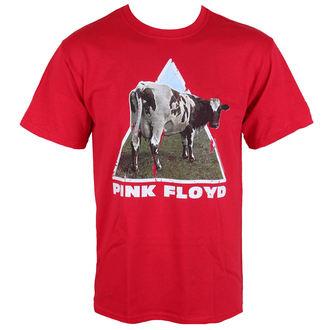 metál póló férfi Pink Floyd - Atom Heart - LOW FREQUENCY, LOW FREQUENCY, Pink Floyd