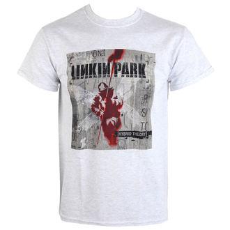 metál póló férfi Linkin Park - Hybrid Theory - PLASTIC HEAD, PLASTIC HEAD, Linkin Park