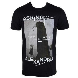 metál póló férfi Asking Alexandria - PLASTIC HEAD - PLASTIC HEAD, PLASTIC HEAD, Asking Alexandria
