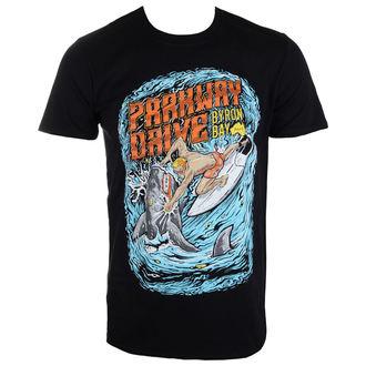 metál póló férfi Parkway Drive - Shark Punch - PLASTIC HEAD, PLASTIC HEAD, Parkway Drive