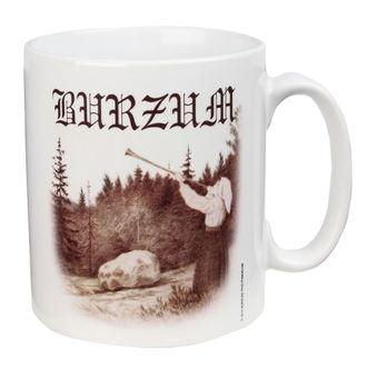Burzum bögre - Filosofem - PLASTIC HEAD, PLASTIC HEAD, Burzum