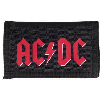 AC/DC pénztárca - Logo - PLASTIC HEAD, PLASTIC HEAD, AC-DC
