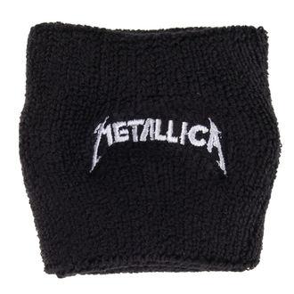 izzadságtörlő METALLICA - LOGO - RAZAMATAZ, RAZAMATAZ, Metallica