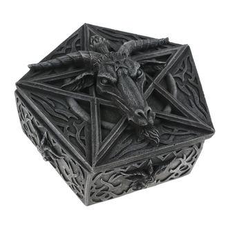 Baphomets Hoard dekorációs doboz - NENOW