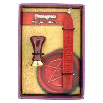 Pentagram viaszpecsét - NENOW, Nemesis now