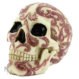 Oriental Skull koponya - NENOW, Nemesis now