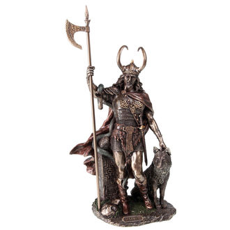 bábu (dekoráció) LDovodi-normann csaló God - NENOW, Nemesis now
