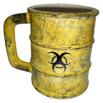 Toxic bögre - NENOW - U0442B4