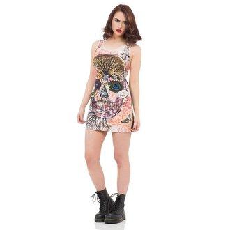 JAWBREAKER női ruha - Multi Skull, JAWBREAKER