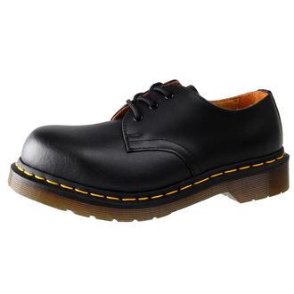 Dr. Martens cipő - 3 lyukú - 5400 Black Fine, Dr. Martens
